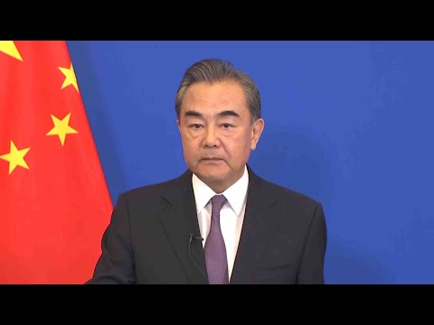 Wang Yi: China will not, and cannot, be another U.S.