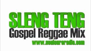 Sleng Teng Riddim Mix - 80