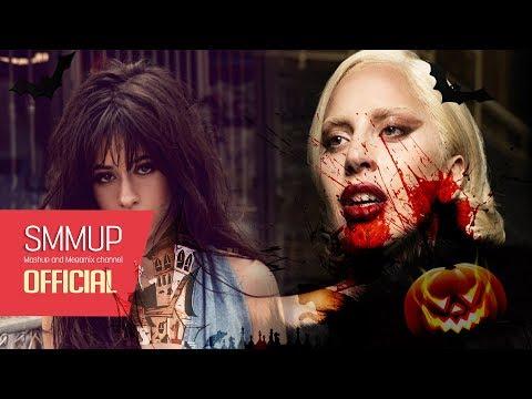 [MASHUP] Havana / Blood Mary  - Camila cabello, Lady gaga (halloween mashup)