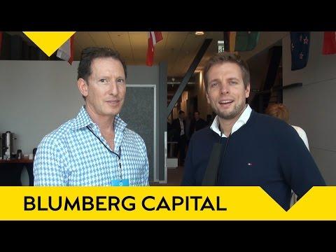 Kreditech, Wundercar und Co. - Warum dieser US-Investor deutsche Startups liebt