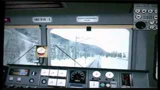 Virtual railroad (1)