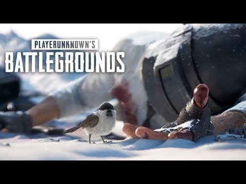 Pubg Mobile Vikendi Snow Map First Look Gameplay Gizbot Live