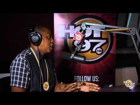 Jay-z  Comments on Dame Dash
