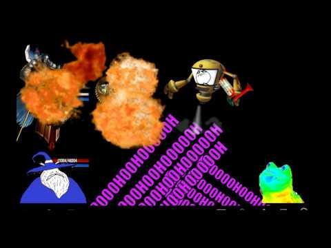 monster legends r.o.f.l batalla epica+super+ataque