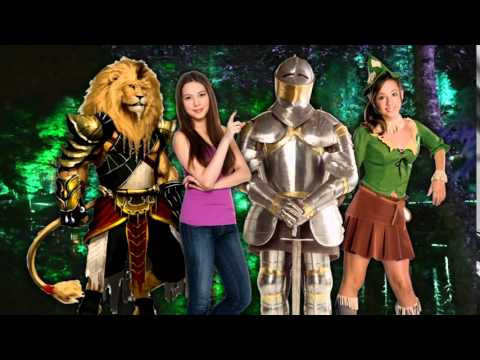 The Land of Oz: Generations trailer