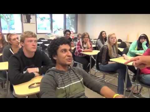 Key And Peele- Substitute Teacher Pt. 2
