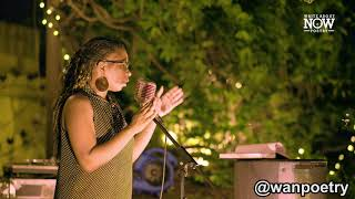 """Alex Tha Great - """"Black Women Don't Know How To Do Nothing... But Make It"""" @WANPOETRY"""