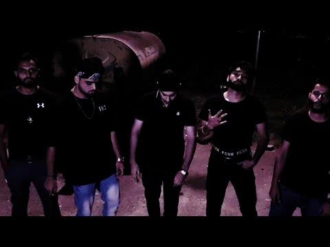 Vibe dealers - Hatt jaa (Official music video) #hindi #rap #2018