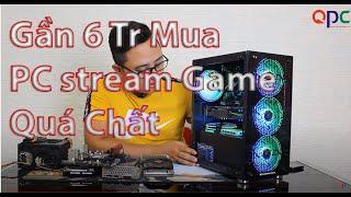 PC CŨ LIVE STREAM GAME GIÁ RẺ [5TR950K]