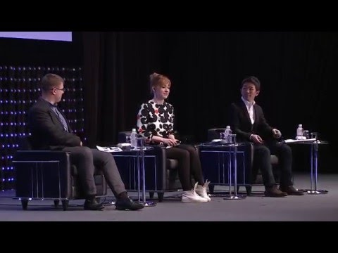 Future of Education -NEST2016-