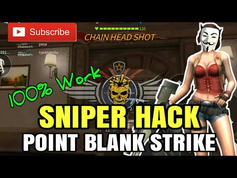How to Hack Point Blank Strike - Quick shots, Fast reload - News 2019 - - 동영상