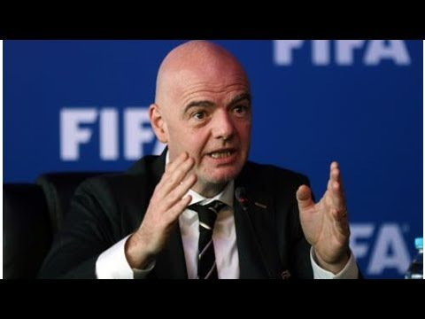 Fifa chief to hold meeting over plan to create 24-team Club World Cup