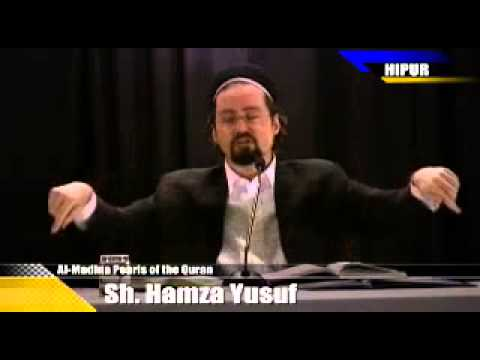 Hamza Yusuf Hanson - The Heart Of Qur'an- Reflections From Surat Yasin