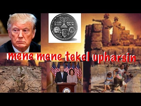 TRUMP'S WALL fulfills END TIMES Bible Prophecy! Nehemiah Warned Us All! BUCKLE UP