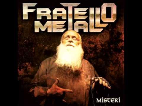 Fratello Metallo - Amore Metallico
