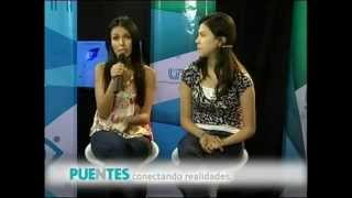 Puentes 3era Temporada - Programa 09: Extension y Voluntariado Universitario