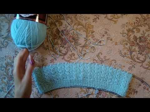 Вязание спицами для девочки 10 лет с описанием