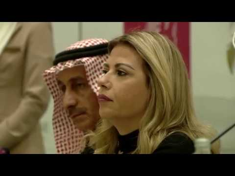 Press Conference - H.H. The President Cup Abu Dhabi 2017