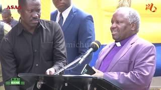 Askofu Kakobe alichokisema kumhusu Mhe.Rais Magufuli katika kukuza sekta ya mawasiliano.