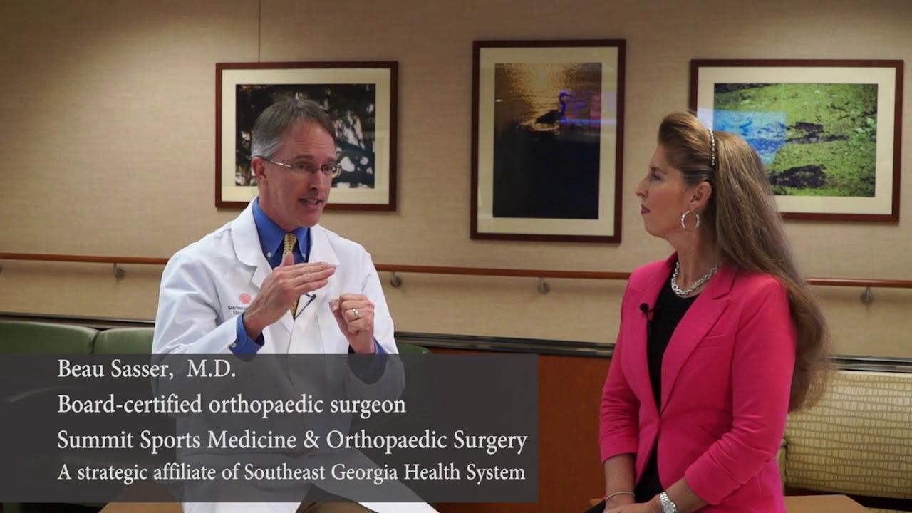 Summit Orthopedic Surgeons | Summit Sports Medicine