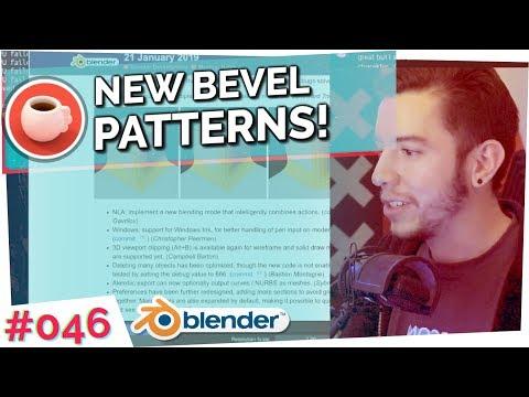 ALT+B is back! Blender Today Live #46