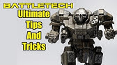 BattleTech Trainer +10 Options - (Enable Debug Mode) - YouTube