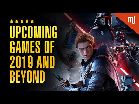Best Homepages 2020 Top Biggest, Best and Most Anticipated Upcoming PC Games from 2019