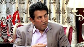 الشاعر كريم العراقي ضيف برنامج وينك ؟ مع محمد الخميسي