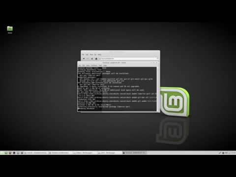 34 things to do after installing Linux Mint 18 XFCE part 1