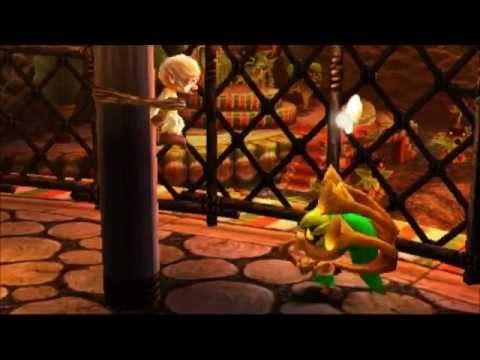 Let's Play The Legend of Zelda : Majora's Mask 3D Partie 4 : Infiltration chez les Mojo