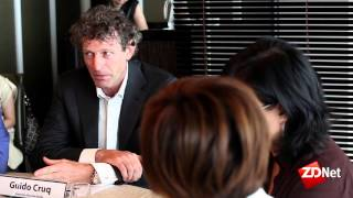 BYOD security roundtable highlights