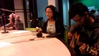 GIGI - Bumi Meringis ( SUY & gigikita @ RASE FM )