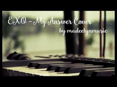 EXO - My Answer (English Version)
