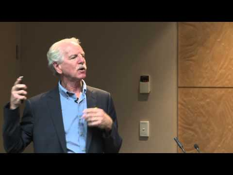 Dr. Stephen Phinney - 'Optimising Weight and Health with an LCHF Diet' - Part 1