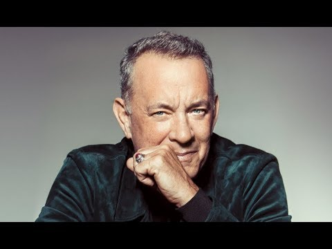 PROOF THAT TOM HANKS SOLD HIS SOUL TO THE DEVIL...