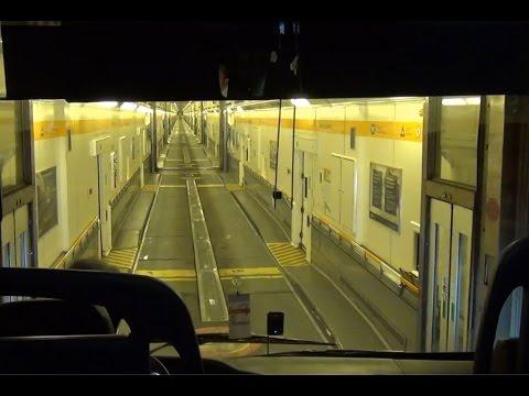 Het raadsel van de bus & trein