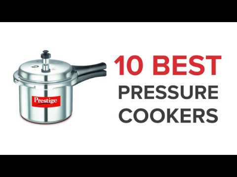 10 Best 3 Litre Pressure Cookers in India with Price