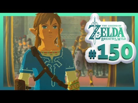 ZELDA BREATH OF THE WILD : Legend Never Die ! #150