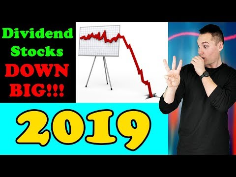 3 High-Yield Dividend Stocks that Crashed! - (Time to Buy or Stay Away?)