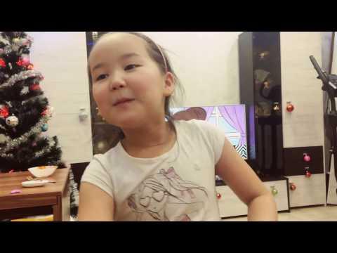 Первое видео на канале АталияТВ!!! Аталия играет. Куклы барби. Кукла Штефи.