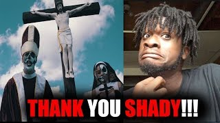 """THANKS SHADY""- (Eminem Needs To Hear This) OFFICIAL MUSIC VIDEO {Prod. By Young $wisher}"