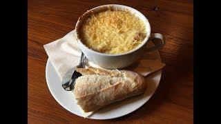 Классический французский луковый суп от Vita-blog http://www.vita-blog.com/