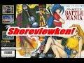 Shoreviewken! Battle Mania (Mega Drive)