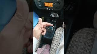 How to drive suzuki cervo auto/manual Suzuki cervo 660 automatic transmission    manual...
