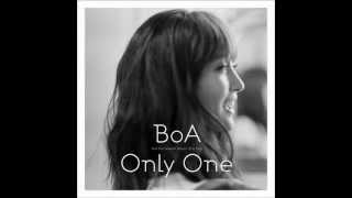 BoA - 03. 네모난 바퀴 (Hope) [Mp3+Download]