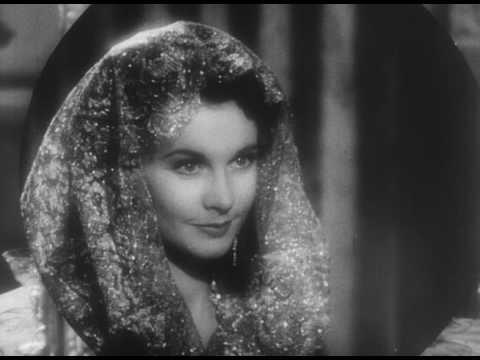 That Hamilton Woman (1941) Trailer