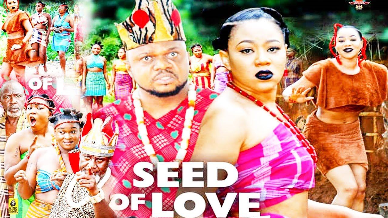 Download SEED OF LOVE SEASON 5 - Ken Erics|Chineye Ubah|Latest Nigerian Nollywood Movie