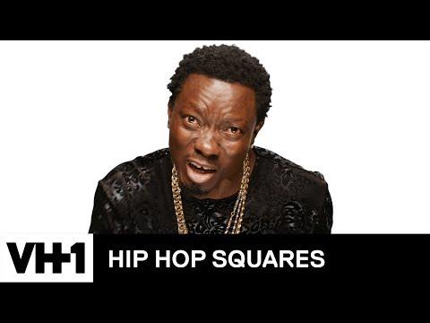 Download Youtube: Hip Hop Card Revoked: Michael Blackson | Hip Hop Squares