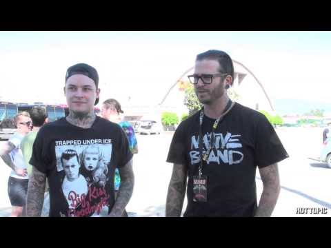 Interview: The Amity Affliction