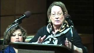 KNI Public Forum - Rep. Annie Kuether